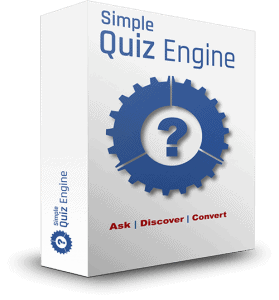 Simple Quiz Engine