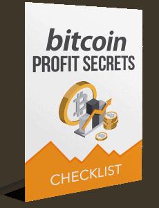 bitcon checklist